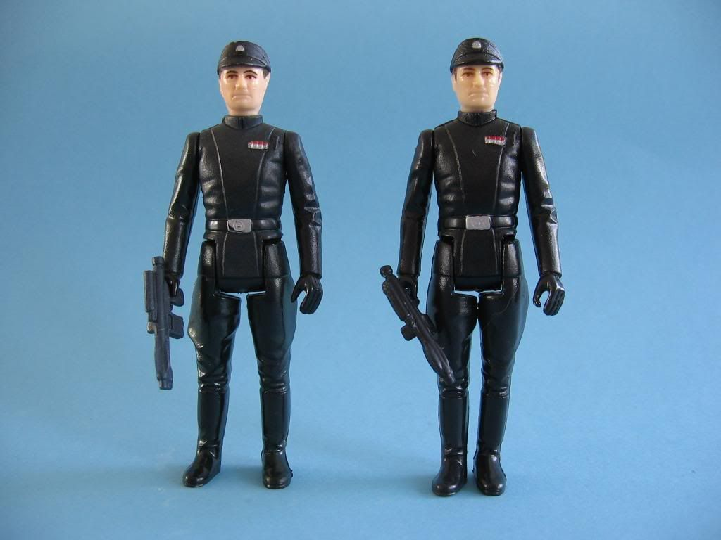 Imperial Commander: Variants With Curled Left Thumb IMG_4552