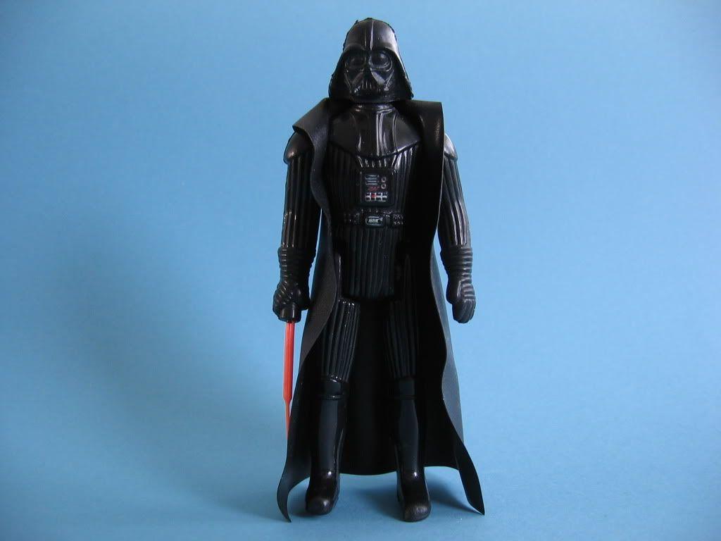 """Darth Vader """"Taiwan"""" CoO variant. IMG_5802"""