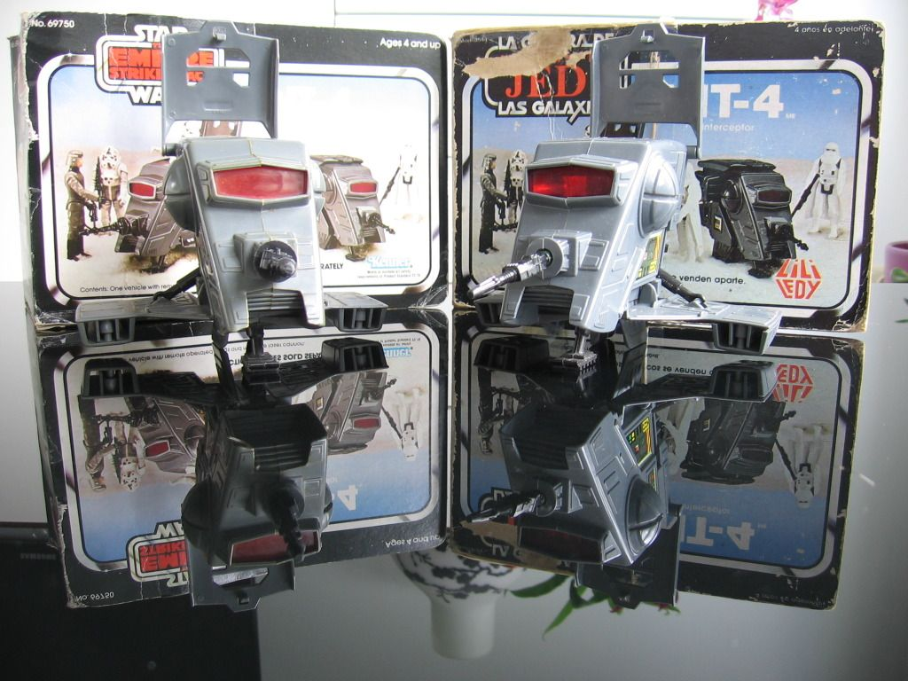 PROJECT OUTSIDE THE BOX - Star Wars Vehicles, Playsets, Mini Rigs & other boxed products  IMG_6018