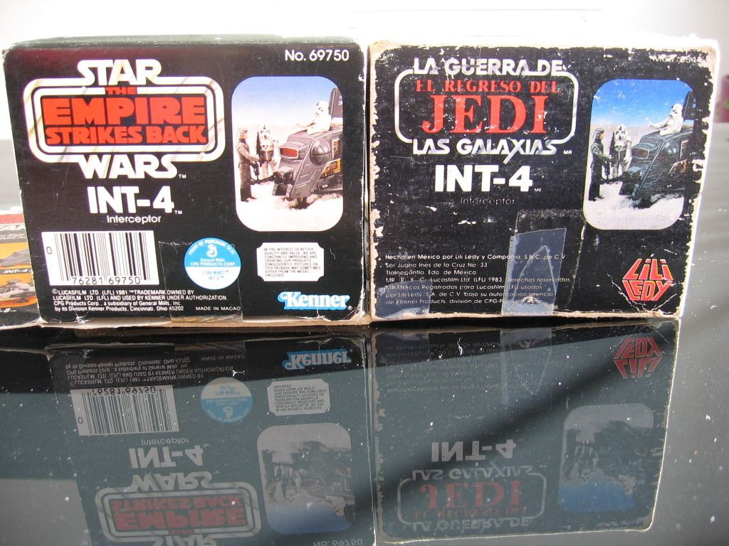 PROJECT OUTSIDE THE BOX - Star Wars Vehicles, Playsets, Mini Rigs & other boxed products  IMG_6027