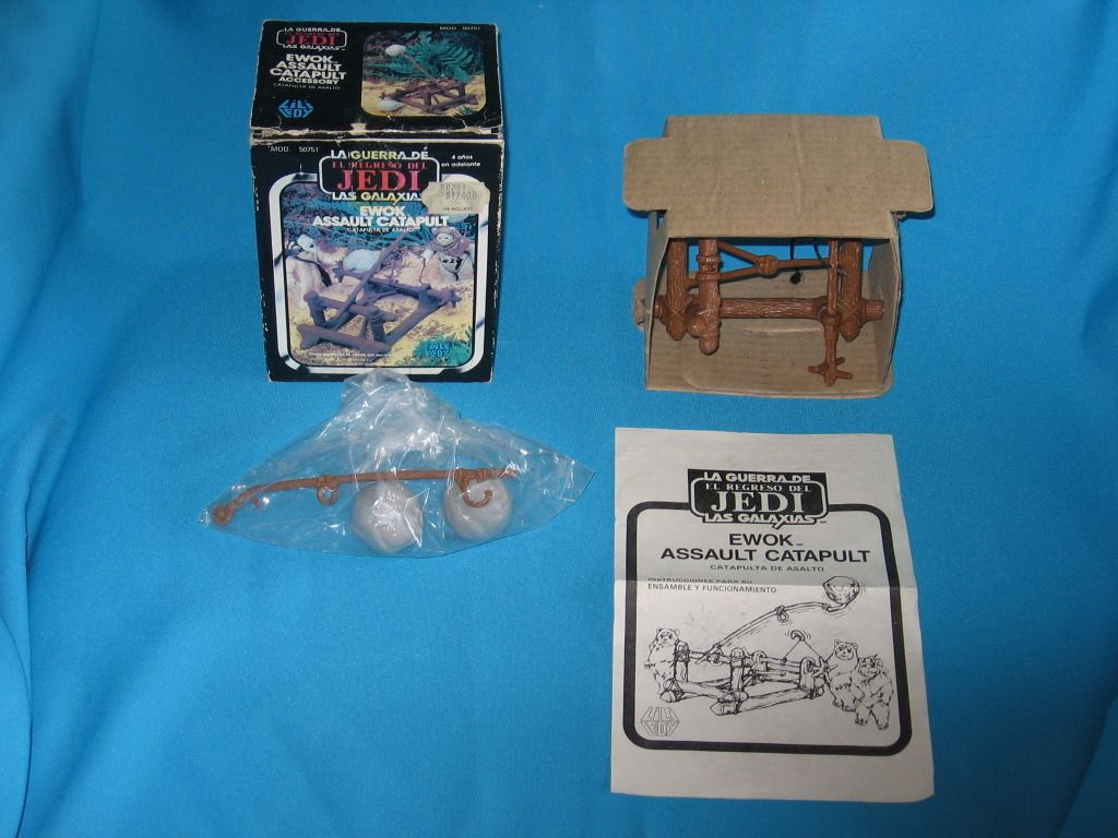 PROJECT OUTSIDE THE BOX - Star Wars Vehicles, Playsets, Mini Rigs & other boxed products  - Page 2 IMG_6170