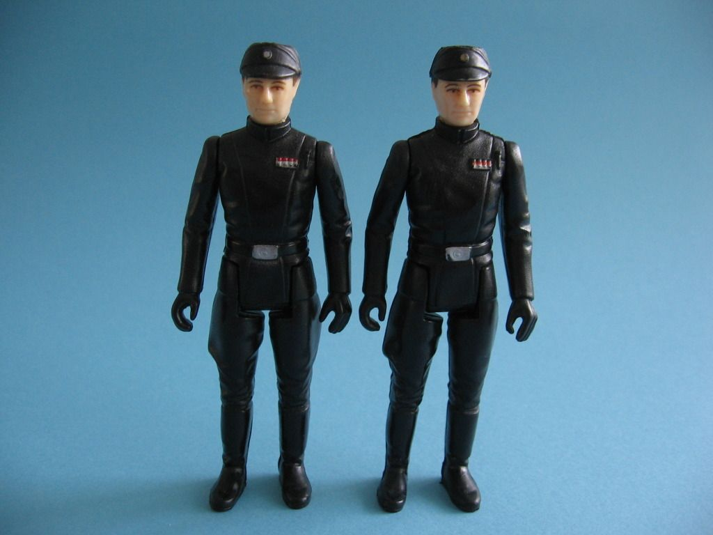 Imperial Commander: Variants With Curled Left Thumb IMG_6248