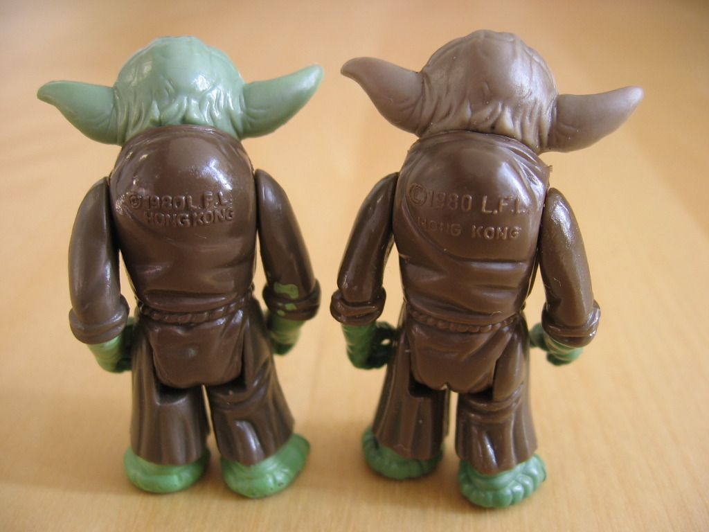 Yoda Olive Head with Hong Kong COO#3 IMG_6502