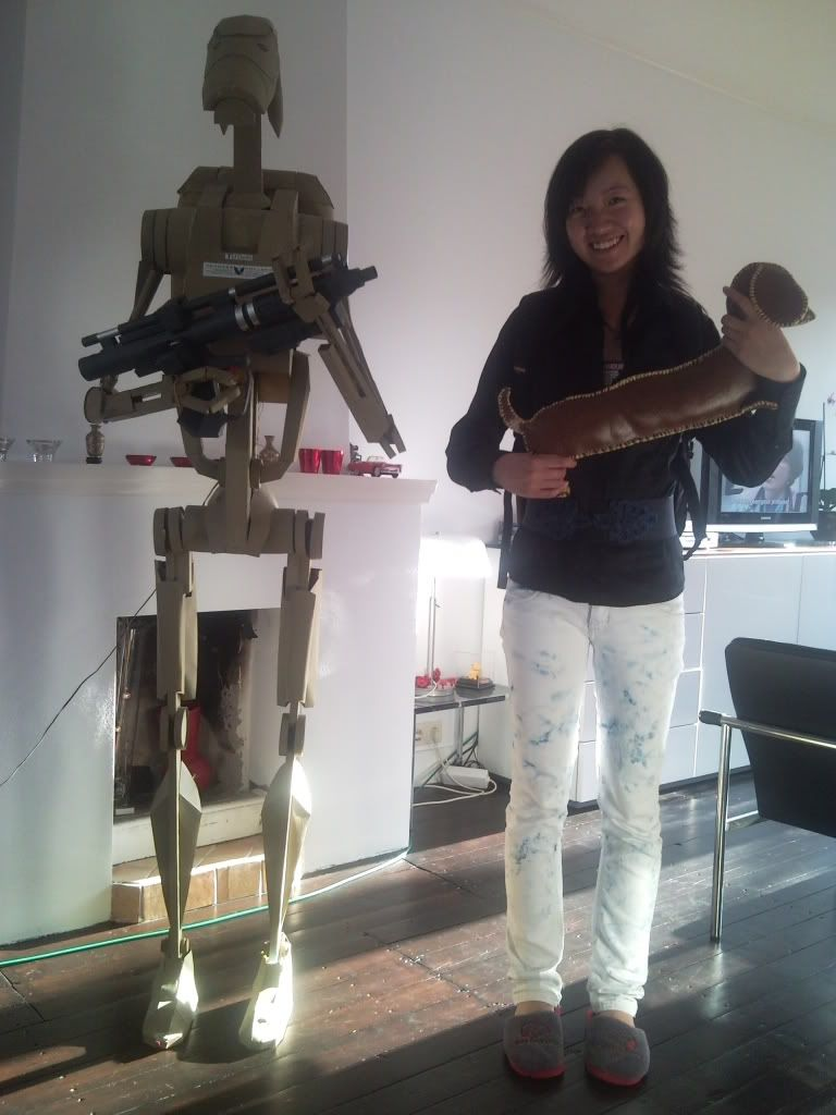 Star Wars in China: Episode II P100728_193058
