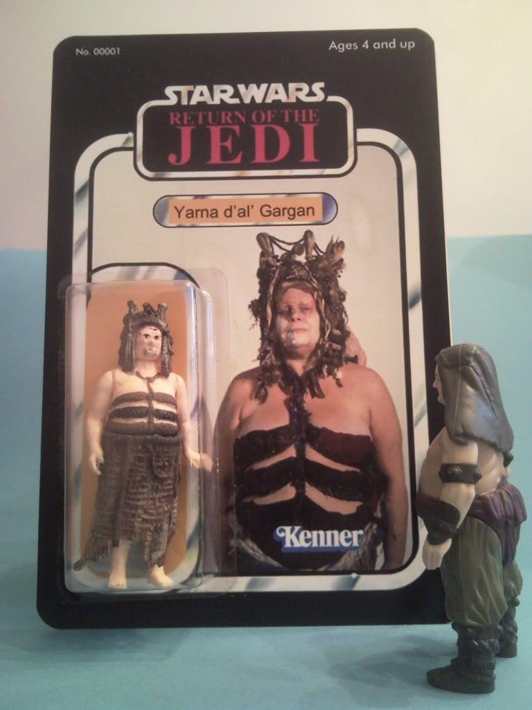 Unproduced Vintage Star Wars Figures/ Figure Sculpts!  P100807_202516