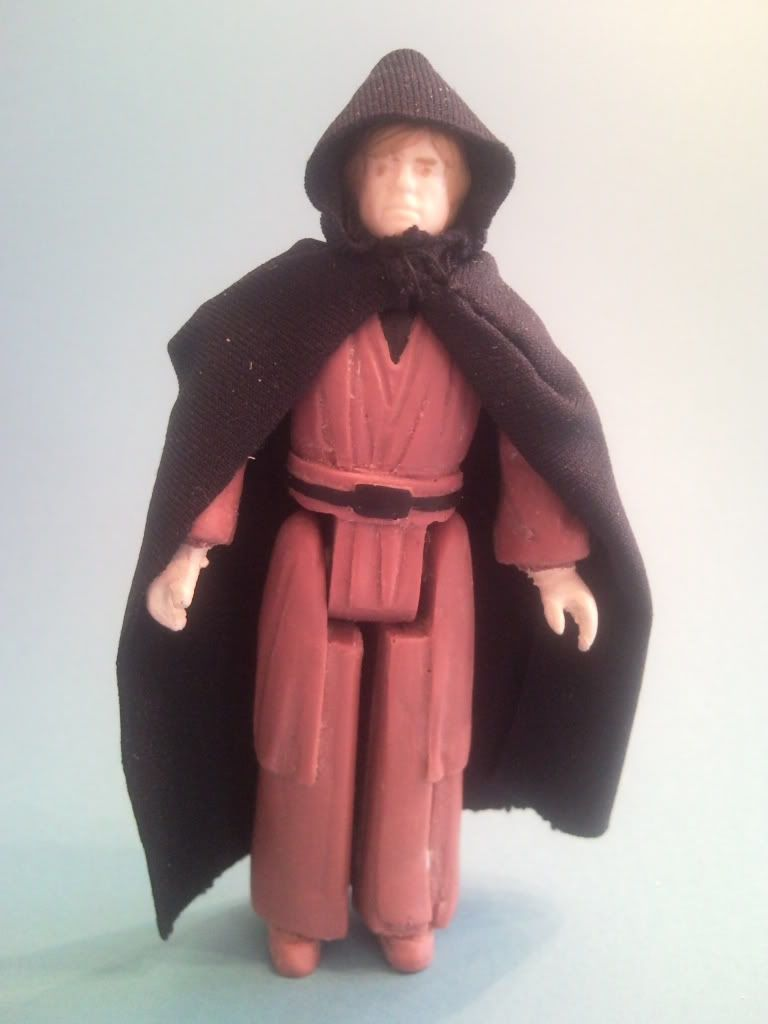 Unproduced Vintage Star Wars Figures/ Figure Sculpts!  P100809_201843