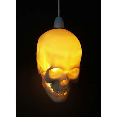 Your latest Vintage Purchases! Volume 5!!! - Page 6 ScaryLamp