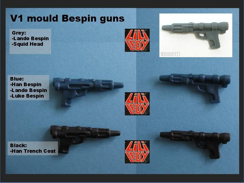 Ledy weapon? Slide10
