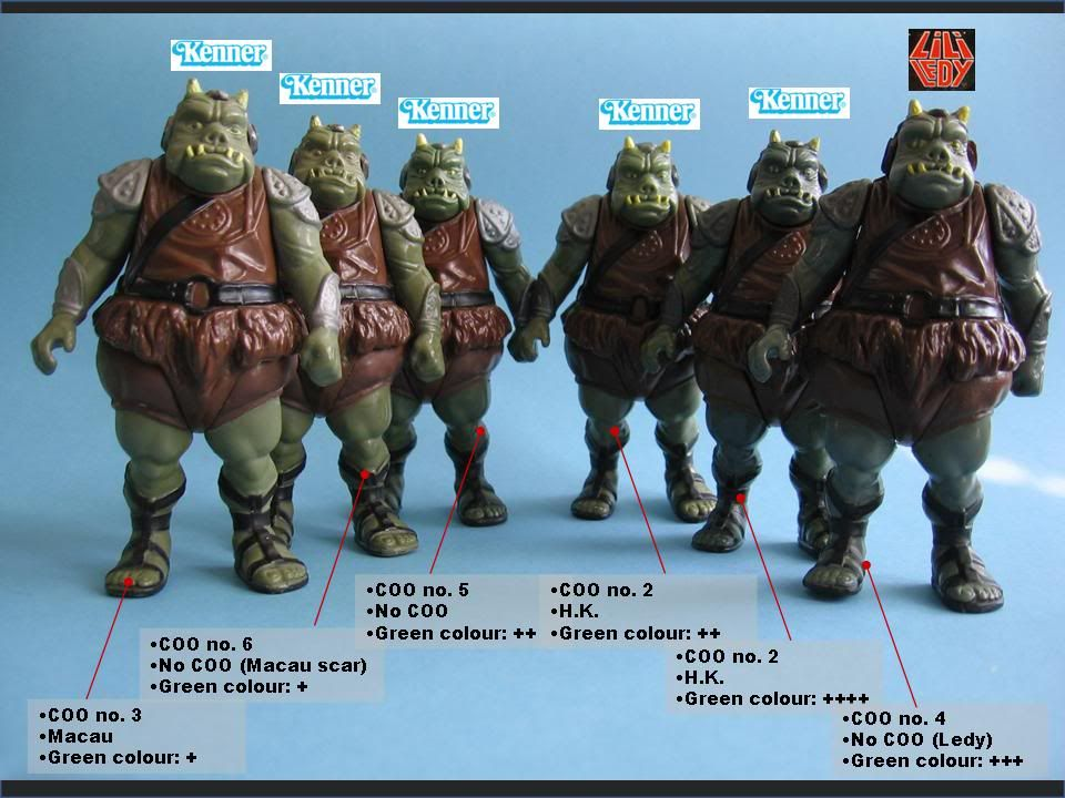 The TIG FOTW Thread: Gamorrean Guard TheGamorreanClan