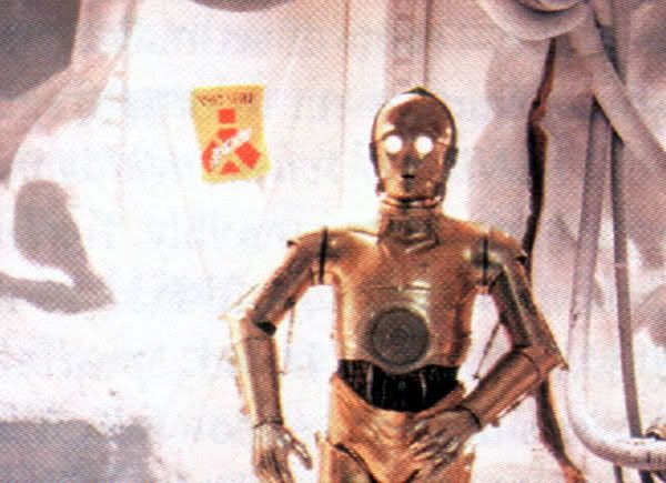 Original Trilogy Cut Scenes : Empire Strikes Back WampaLiar