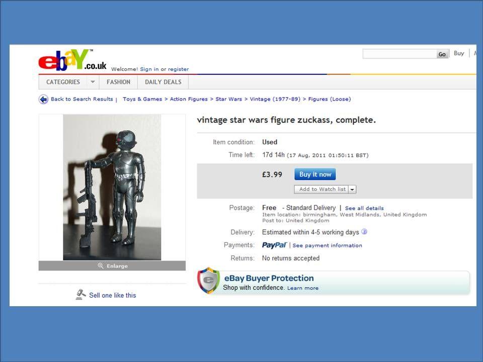 Wrong coo meccano boba fett on ebay - Page 2 Zuckass