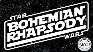 GROWING COLLECTION OF STAR WARS VIDEOS BohemianRhapsodyStarWarsEdition_zps652dc5d8