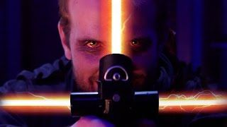 GROWING COLLECTION OF STAR WARS VIDEOS CrossguardLightsaber_zpsa68a5dee