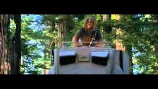 GROWING COLLECTION OF STAR WARS VIDEOS EWOKS_zps7ed1d5f0