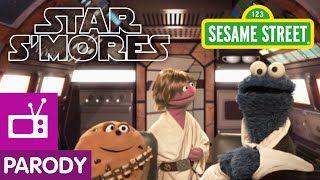 GROWING COLLECTION OF STAR WARS VIDEOS SesameStreet_zps205c2f81