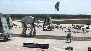 GROWING COLLECTION OF STAR WARS VIDEOS ShuttleonAirport_zps4d502828