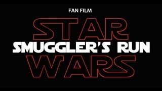 GROWING COLLECTION OF STAR WARS VIDEOS StarWarsSmugglersRun_zpsf29f9336