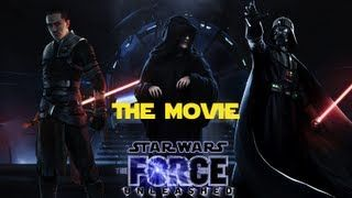 GROWING COLLECTION OF STAR WARS VIDEOS THEFORCEUNLEASHED_zpscc68dd11