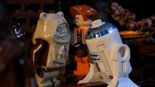 GROWING COLLECTION OF STAR WARS VIDEOS THETRUTHABOUTEWOKS_zps5c754220