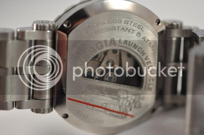 vostok - Vostok se met au vert Bid60114