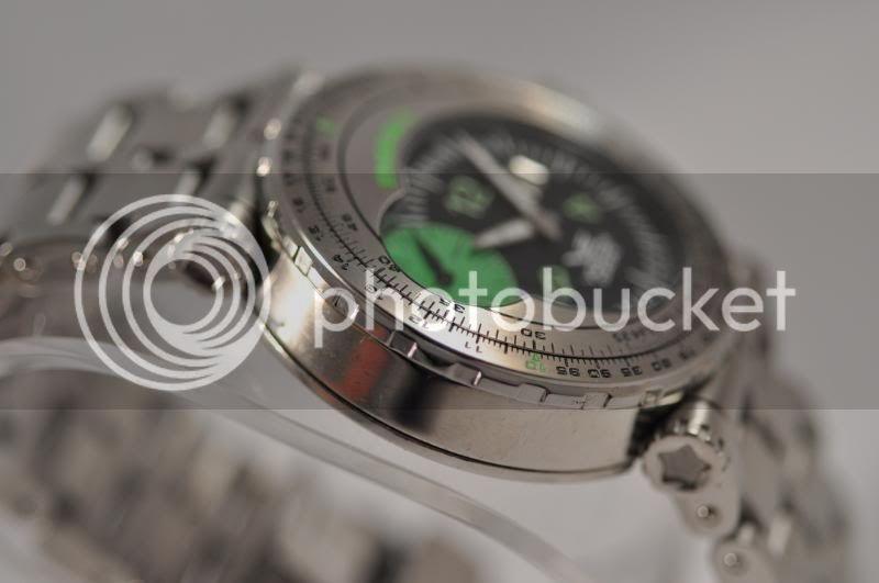 vostok - Vostok se met au vert Bid60118