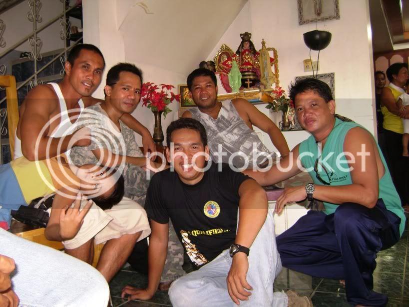 MARCELO's Farewell Game/Despidida Party Aug 2, 2009 DSC04623