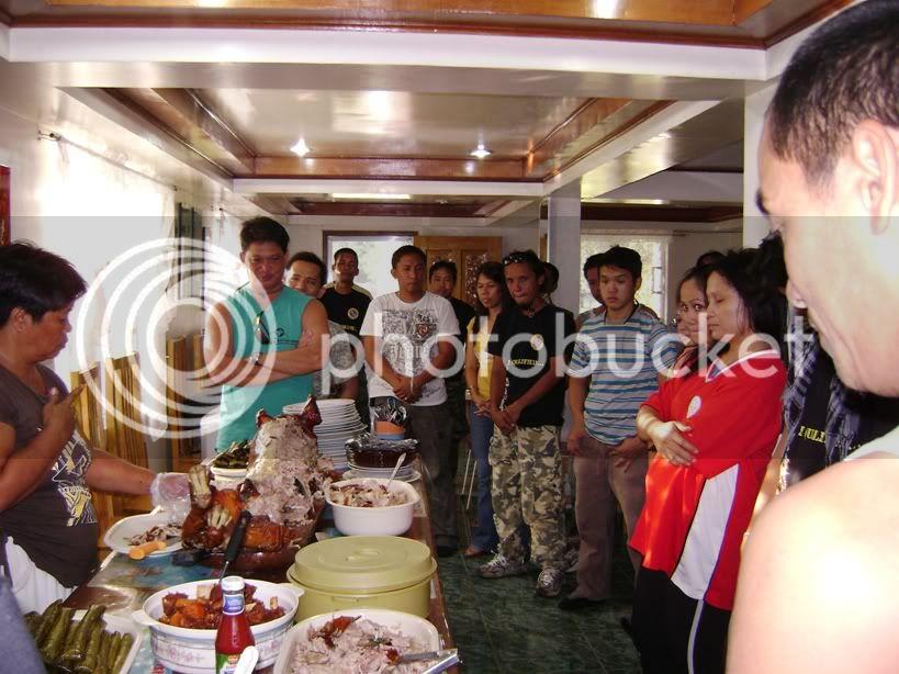 MARCELO's Farewell Game/Despidida Party Aug 2, 2009 DSC04627