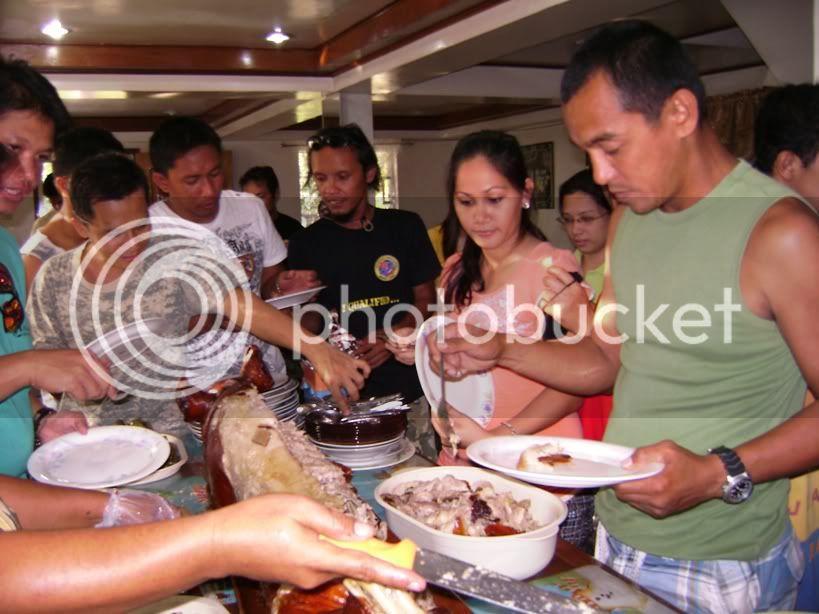 MARCELO's Farewell Game/Despidida Party Aug 2, 2009 DSC04628