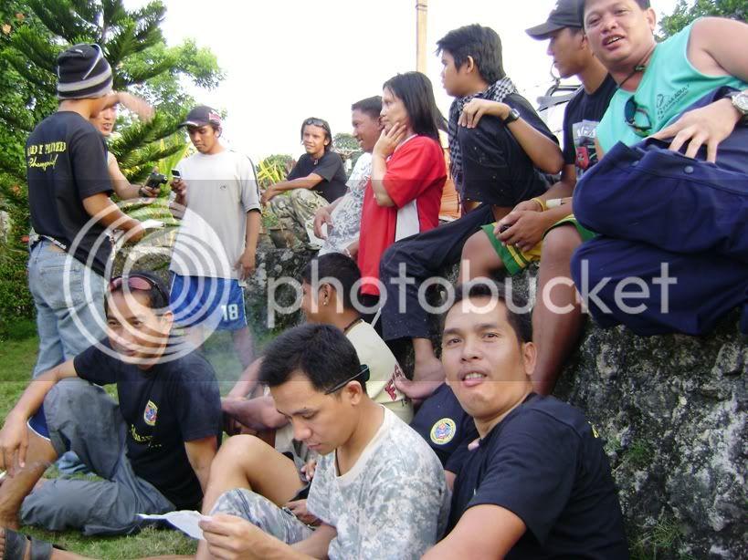 MARCELO's Farewell Game/Despidida Party Aug 2, 2009 DSC04632