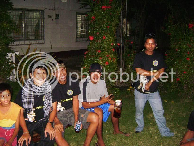 MARCELO's Farewell Game/Despidida Party Aug 2, 2009 DSC04640