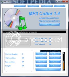البروفسير حسن للكمبيوتر والإنترنت - البوابة MP3-Cutter2010