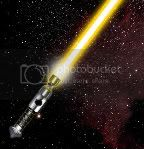 Lightsaber creation