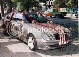 Декорација на автомобилот 1-7