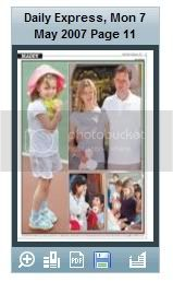 Alex Woolfall 'knows': 'The Last Photo', and other photos of Madeleine in Praia da Luz  Newspaper