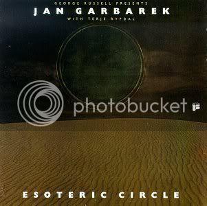 Les classiques du jazz rock Esoteric