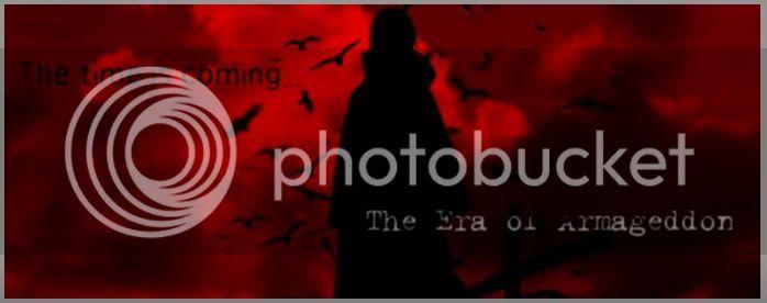 Naruto: Era of Armageddon