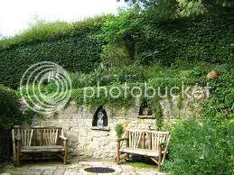 Glastonbury, The Chalice Well (heilige bron) Images-7