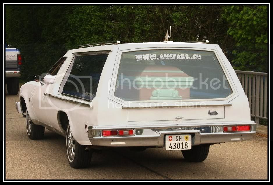 Swiss 1974 Chevelle Hearse SwissHearse2