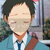 A-A-Ask Mikado, I guess? Durarara_39