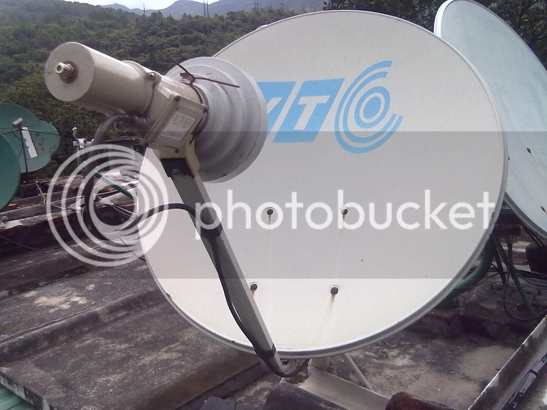 Ku và C Telkom 108*E 22072012399