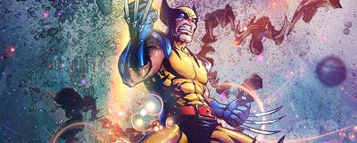 facepalm :3 Wolverine