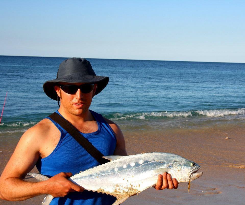 Ozzy Fishing Trip 548304_3087402305749_1284679082_32297580_1408691756_n