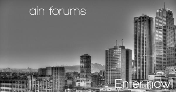 AIN Forums