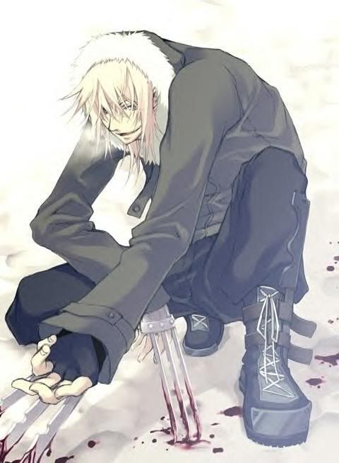 ((Private)) Loveless Roleplay ((Rika x Loki)) Bloodyclaws