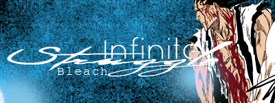 Infinite Struggle: Bleach OC RPG InfiniteStruggleRPGbanner