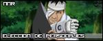 Eleccion De Personajes
