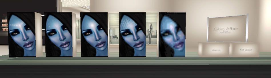[Mixte] Beauty Avatar devient Glam affair & Tableau vivant Dutch_004