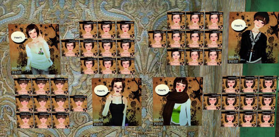 [Mixte] My Ugly Dorothy devient Mudskin Skin_004