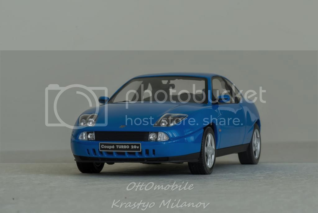 [VENDO] FIAT Coupé 20VT Blue Sprint 1/18 de Otto Models DSC_3161web