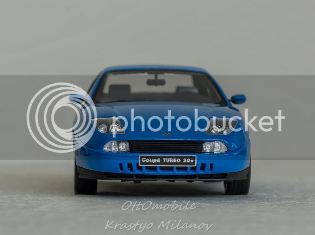[VENDO] FIAT Coupé 20VT Blue Sprint 1/18 de Otto Models DSC_3165web